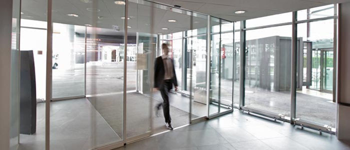 best glass partitions for offices
