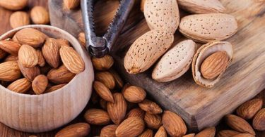 Almond Best Recipes