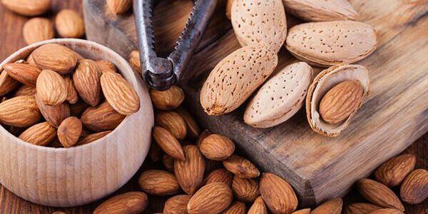 Almond Best Recipes