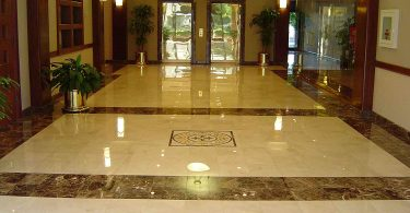 Benefits Of Granite Selection