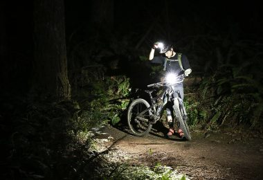 Shine Your Way Through The Darkness With The Top of The Line Bike Lights