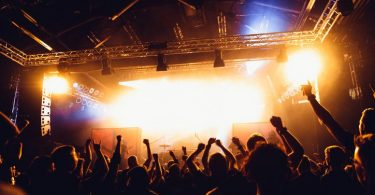 Why should you visit Australian music festival at least once