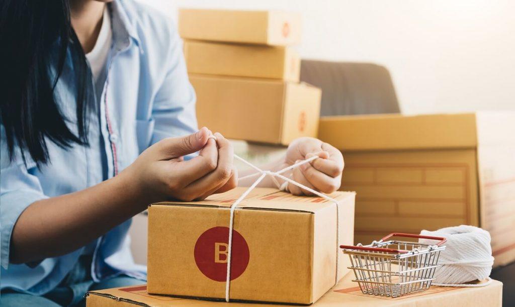 packaging in Australia