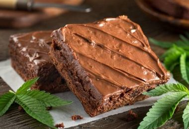 weed edibles and gummies