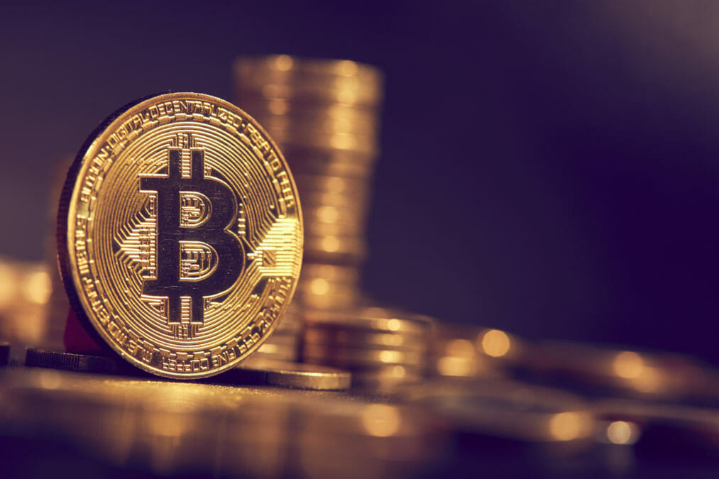 keep all your bitcoins safe and secure