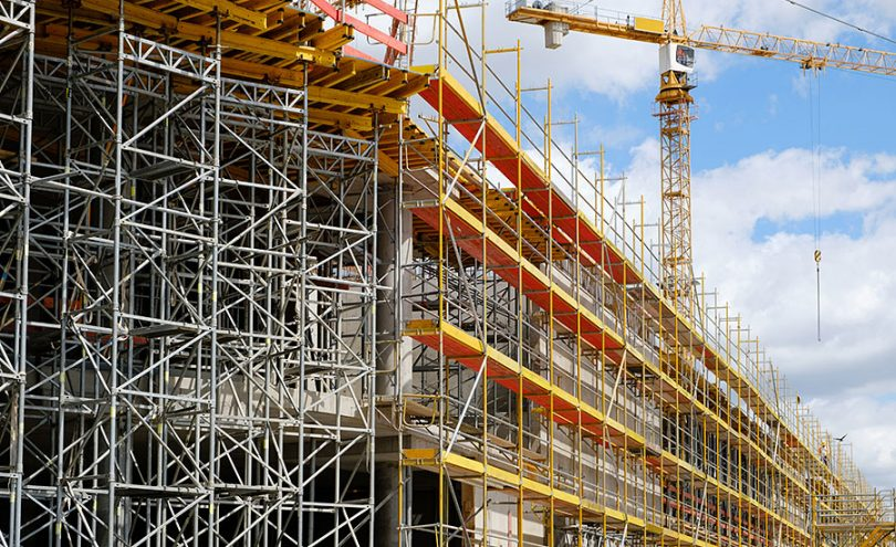 Importance of Hiring Scaffolding Services
