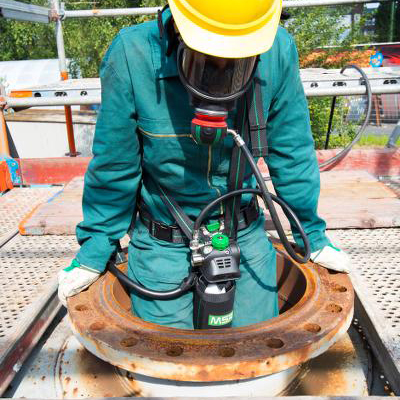 confined space training Melbourne