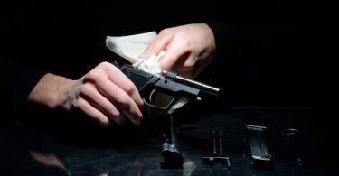 Gun With Credova
