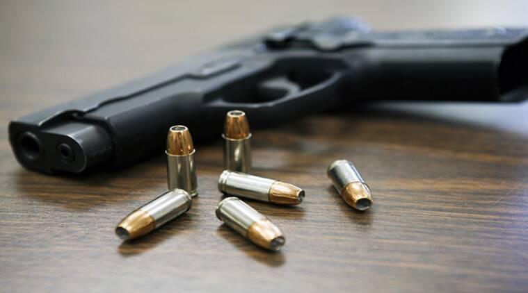The Right Of Having A Gun