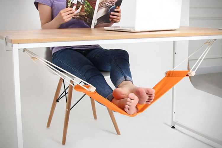 office footrests