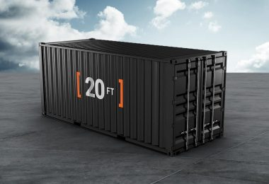 Getting the Most Out of Your Shipping Containers