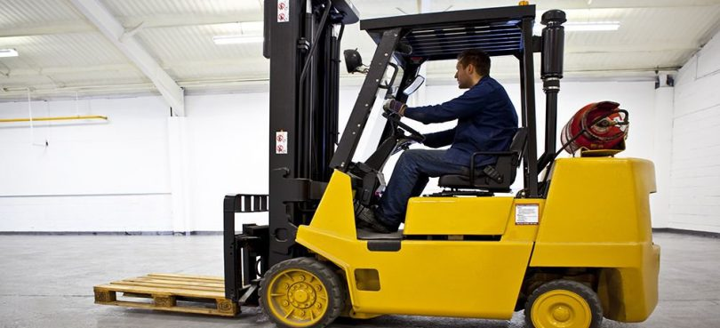 Key factors you should think about before renting a forklift