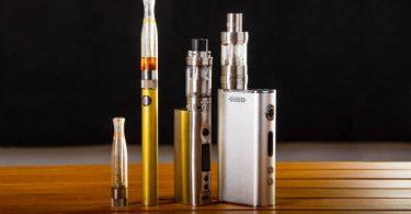e-cigarette online