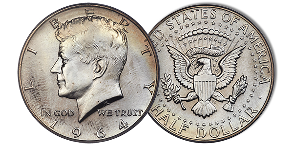 coin values