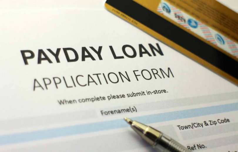 Solve your cash drawback with day Loans