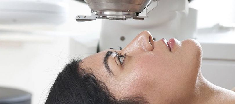 The Laser Eye Surgery Cost