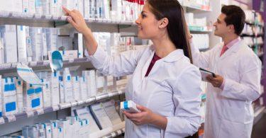 Great pharmacy technician