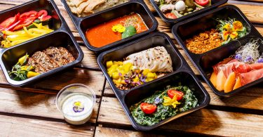 The Best Meal Kit In The World Is Found At Pepper Leaf