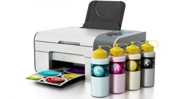 Learn How to Save Money on Ink Cartridges
