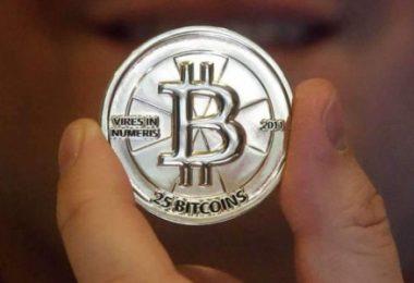 storing bitcoin
