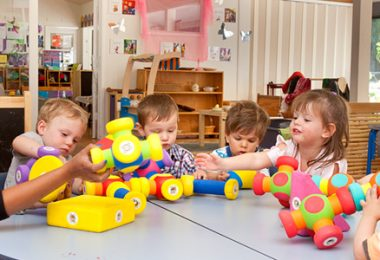 Best Site for Childcare Courses in Australia