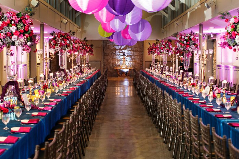 Planning To Host A Cocktail Function
