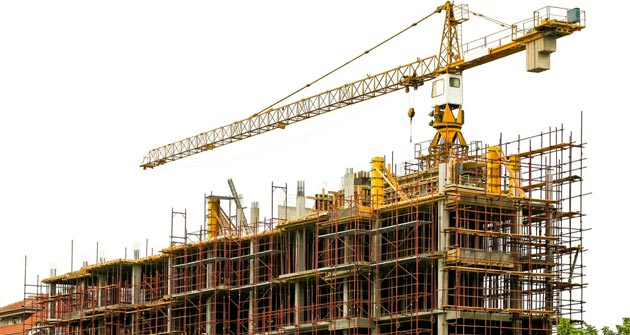 Reliable and Affordable Industrial Building Contractors in Australia