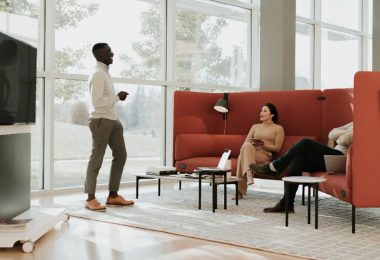 buying furniture on your budget